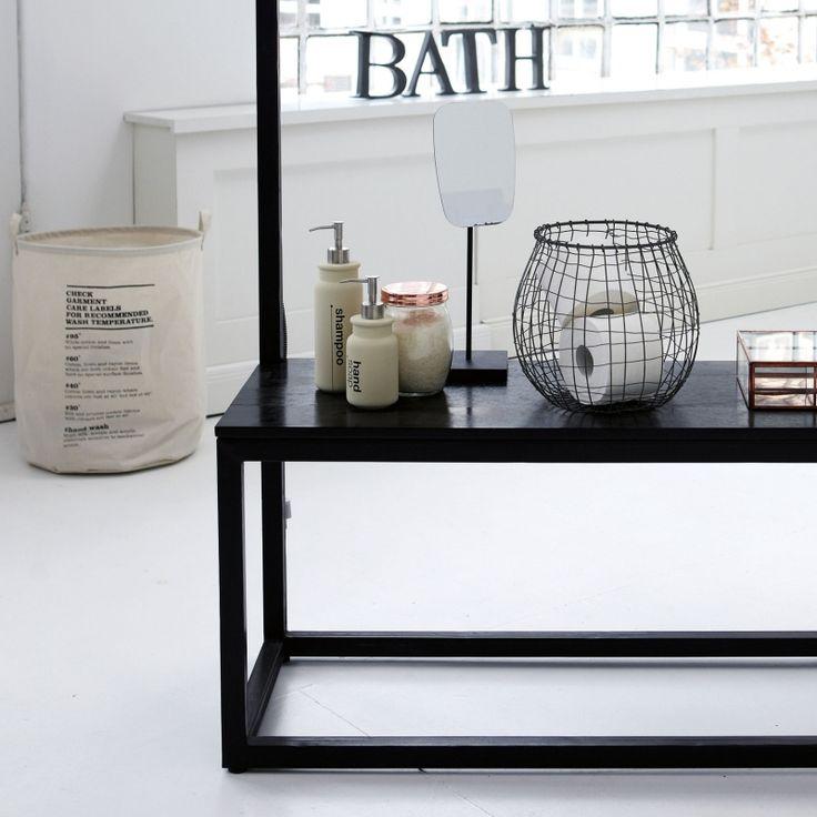 ber ideen zu w schekorb wei auf pinterest. Black Bedroom Furniture Sets. Home Design Ideas