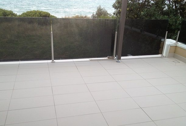 #BalconyWaterproofing is the major area of concern these days.