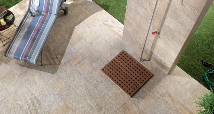 Percorsi Quartz | Gresie si faianta, parchet lemn stratificat si piatra naturala Gada Ceramic