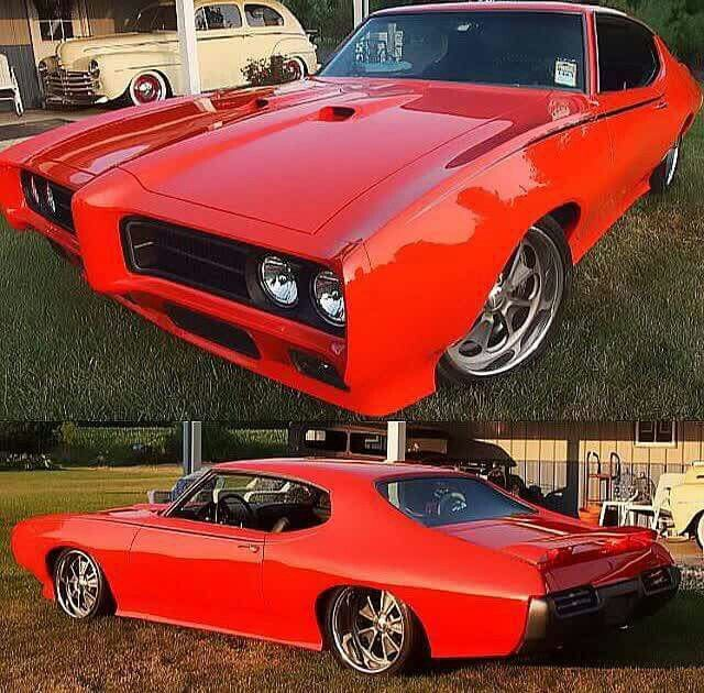 1200 Best Muscle Cars Images On Pinterest Antique Cars