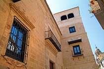 Picasso Museum of Malaga