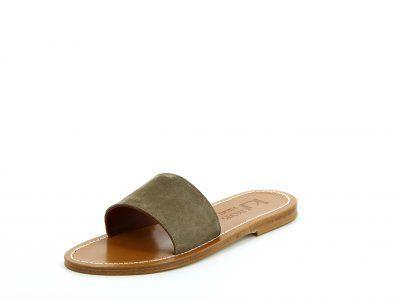 Flat sandals | Kjacques