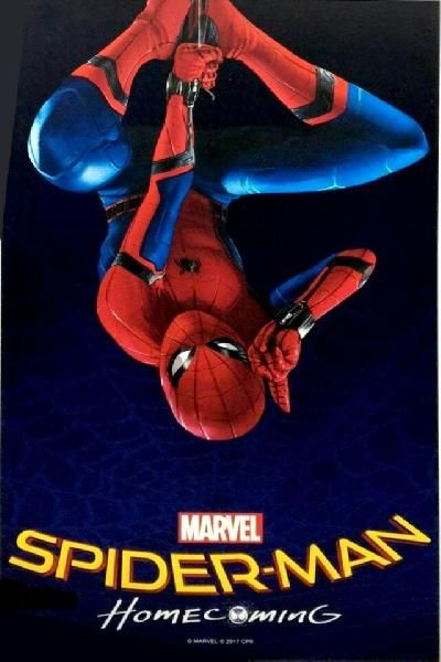 Spider-Man: Homecoming streaming ita HD | Altadefinizione: http://altadefinizione.estate/7424-spider-man-streaming-hd.html