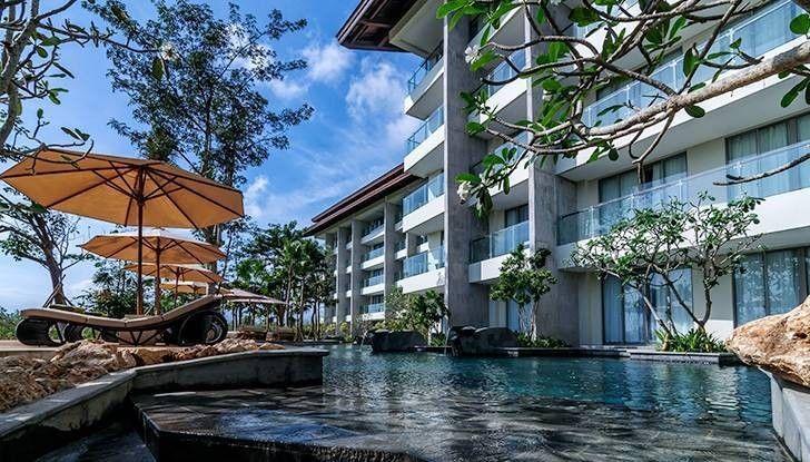 Tempat Honeymoon di Bali   RIMBA Jimbaran Bali