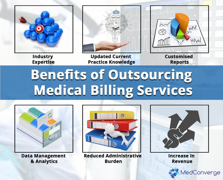 Top 10 Benefits of Outsourcing Accounting and Payroll Services