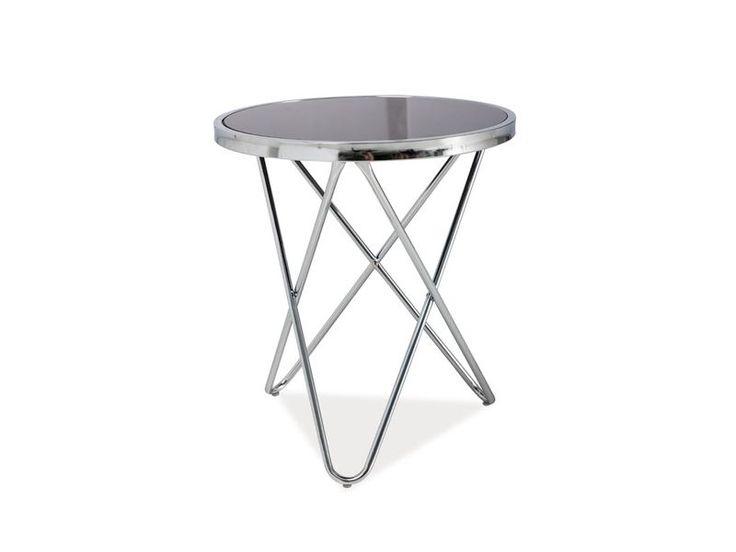 Designer Tisch Rund. Zebra Design Tisch Rund Cm Mikado Esstisch Alu ...