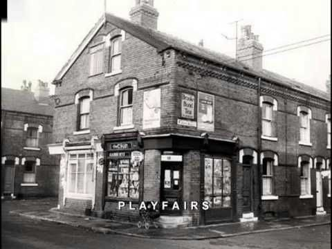 Hunslet, Leeds, Archive Picture Slideshow Part 1 - YouTube