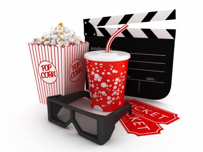 Films are delivered to each site on a  monthly basis via the Internet or on   physical media.