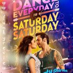 Varun Dhawanand Alia Bhatt's latestfilmHumpty Sharma Ki Dulhania's Brand new poster is out today. Both are looking rocking in this new poster. They are standing set on dance floor. Varun and Alia will appear in main lead role in this film. Alia make...