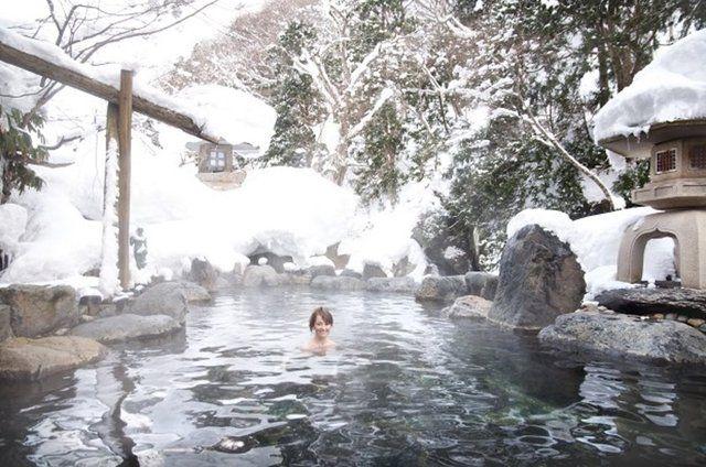 Ülkelerin banyo gelenekleri