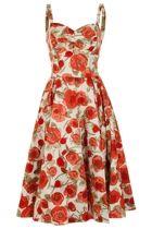 RetroSpec'd Sandi Dress