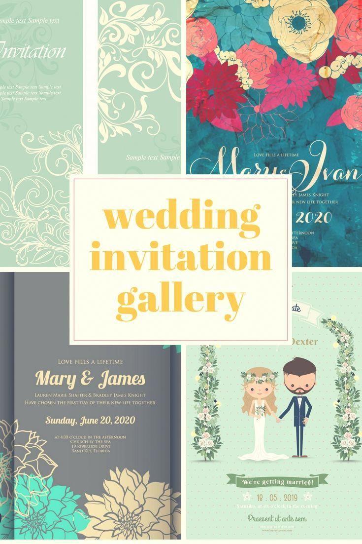 Wedding For Two In Wisconsin Weddingplannersnearme Product Id 2732900278 In 2020 Fun Wedding Invitations Wedding Invitation Samples Popular Wedding Invitations