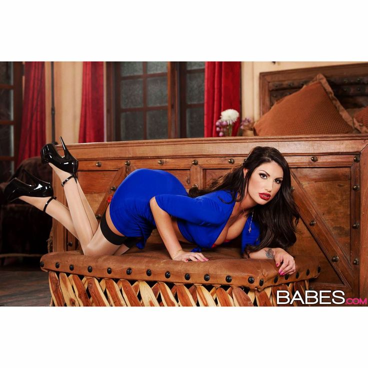 August ames coming homw