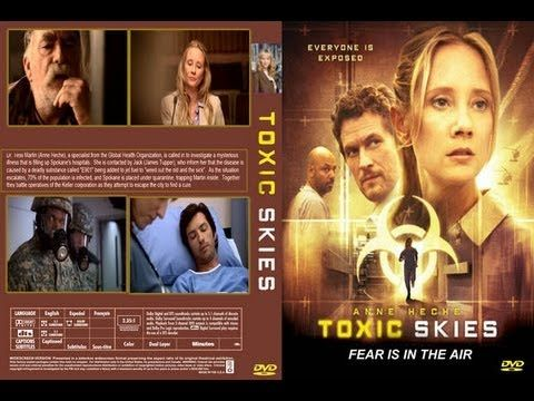 TOXIC SKIES (FULL MOVIE - GR SUBS) 2008 ©