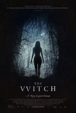 The Witch (2015 film) - Wikipedia
