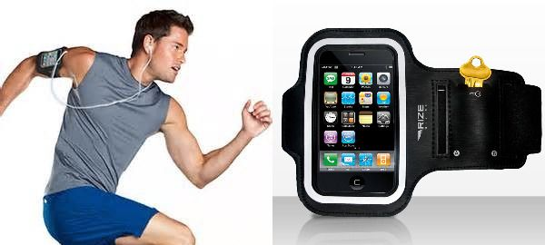 Stop thinking about the calls you will miss when out for jogging. Our foolproof solution will surely amaze you. Get an Armband for the iphone5 series today. http://www.amazon.com/Armband-Neoprene-Resistant-Armbands-Exercise/dp/B00KMKP63Y