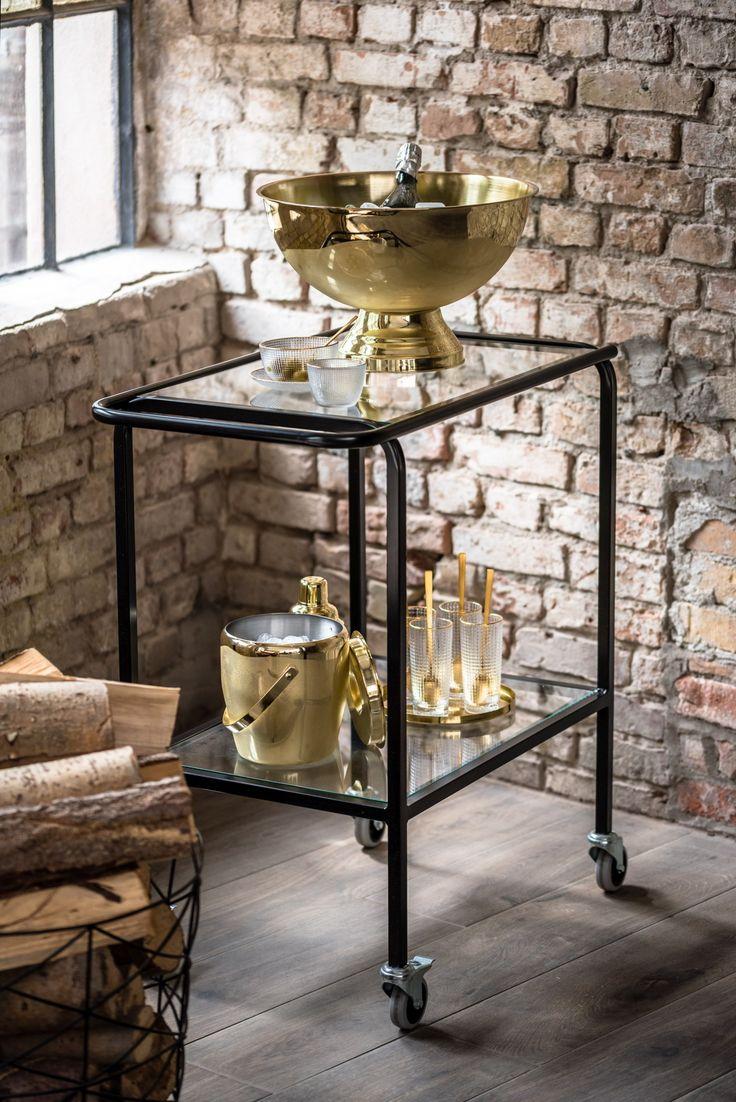 7 best Teewagen images on Pinterest | Drink cart, Tea caddy and Tea ...
