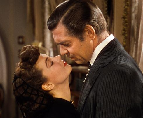 The Wicked Lady (1945): Scarlett and Rhett, inspiration?