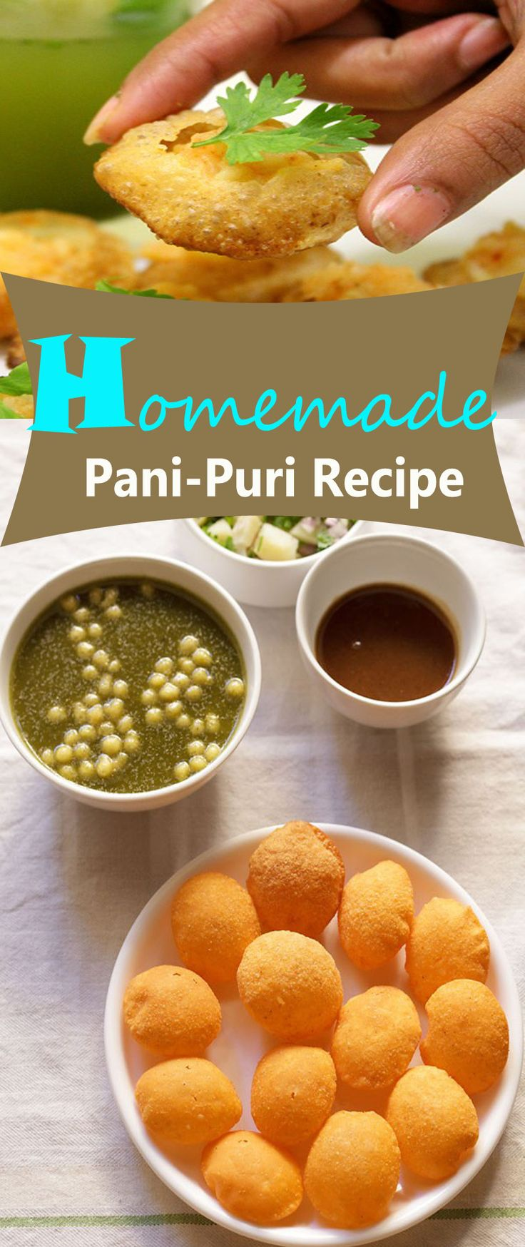 ❣ ❣ #panipuri #delicious #streetfood