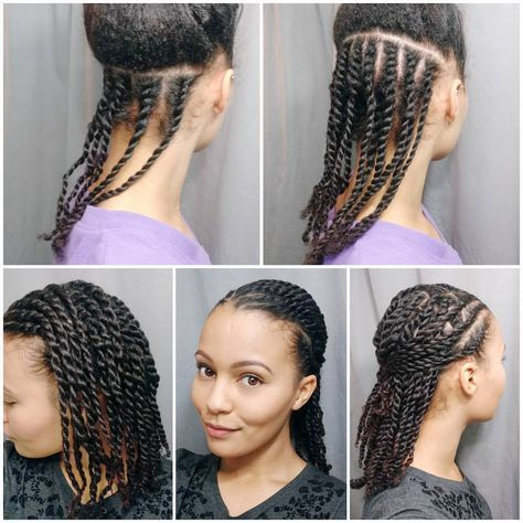 various hair styles for best 25 mini twists ideas on hair 5727