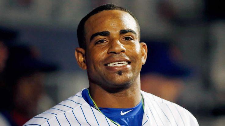 NUEVA YORK -- El jardinero y toletero cubano Yoenis Céspedes decidió regresar a los Mets de Nueva York.  El definirá el tiempo que permanezca en el equipo.  Una persona enterada de las