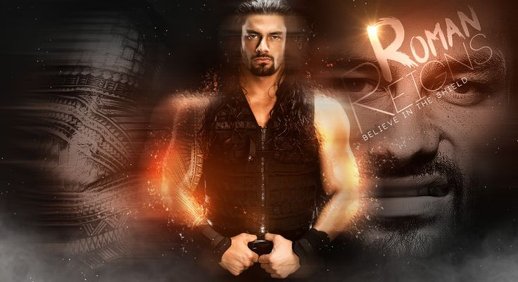 roman reighns photos | Wwe Roman Reigns And The Rock Roman reigns wwe latest hd