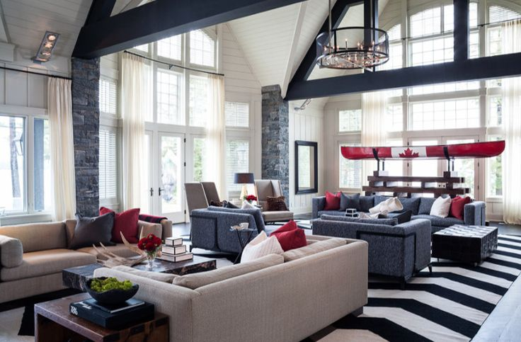 Cottage Life Refined | International Design Excellence Awards