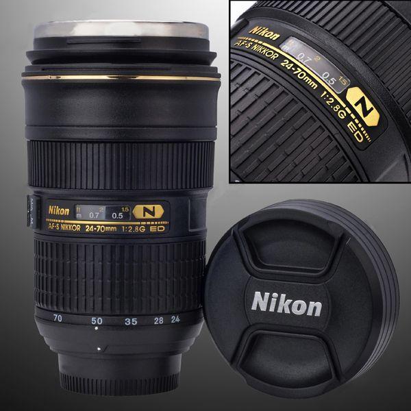 Nikon Bardak ( Çelik Hazneli )