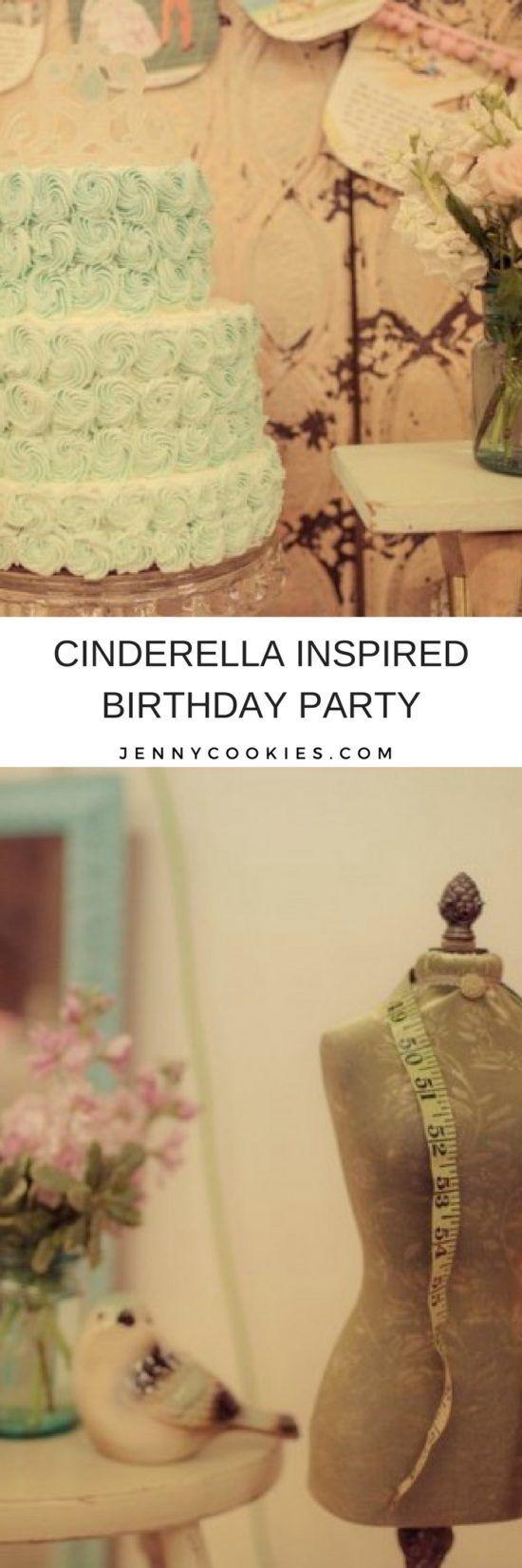 74 best Princess Party Ideas images on Pinterest | Princess party ...