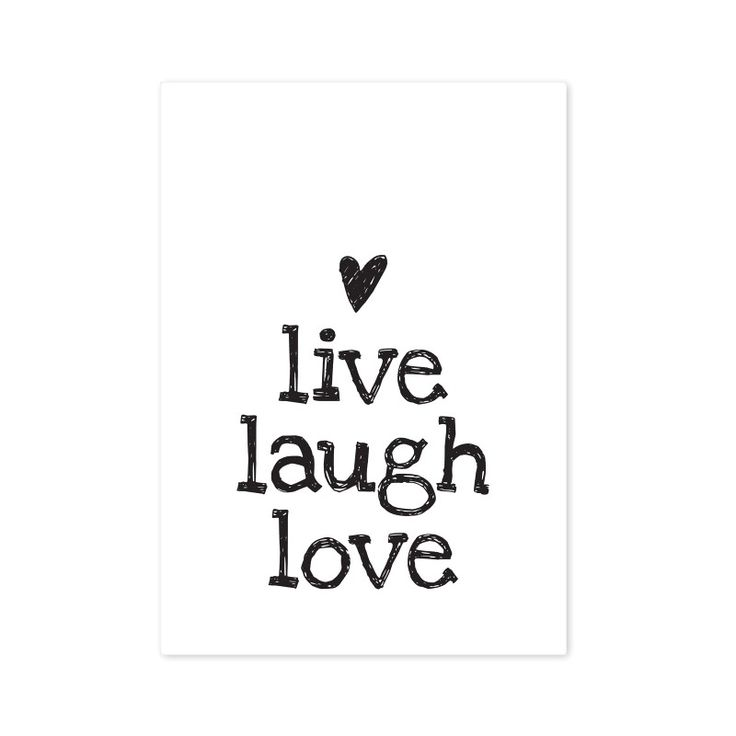 The Gallery For Live Laugh Love Learn Quotes