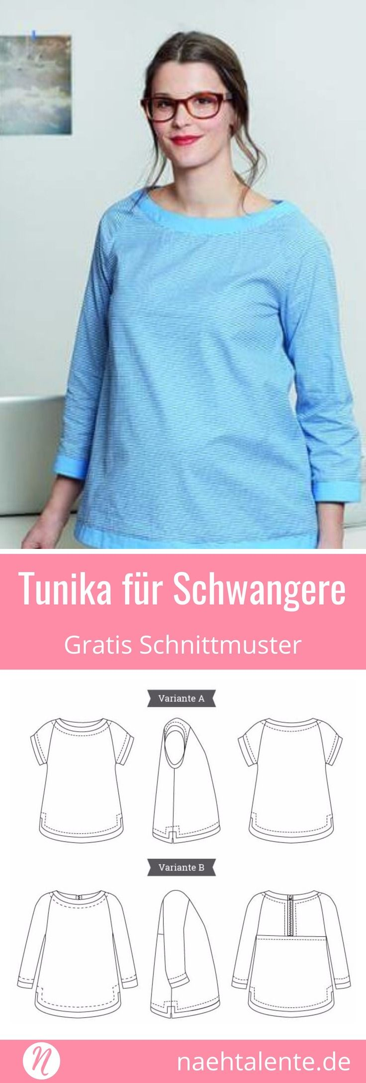177 best nähen images on Pinterest | Sewing ideas, Sewing patterns ...
