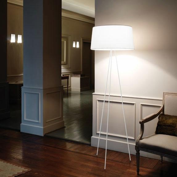 ... Lampadaire I Lampe Design Luminaire Exterieur Applique Lampadaire