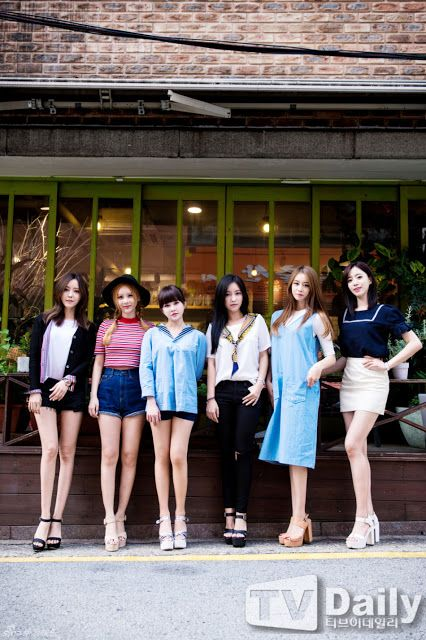 Check out the pictures and video from T-ara's Interview with Sina Entertainment ~ T-ara World ~ 티아라