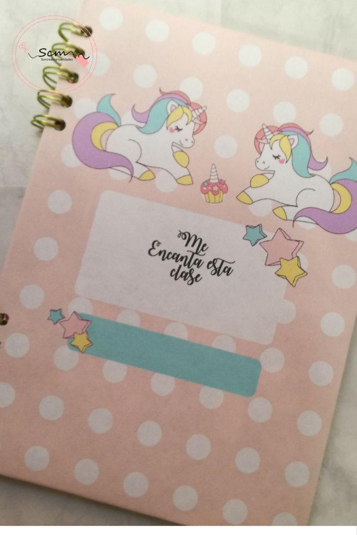 Personaliza un cuaderno de años anteriores scrapbook DIY