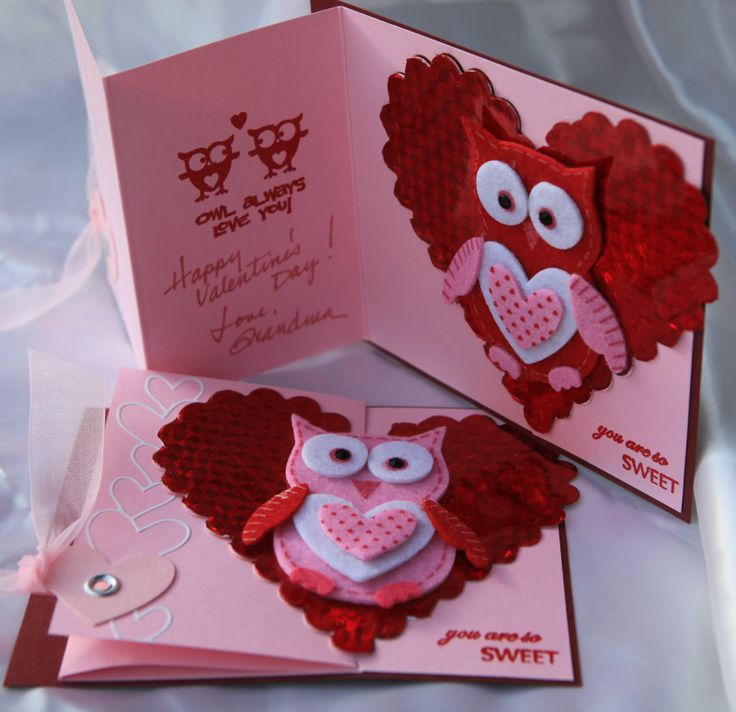 Doc570451 Ideas for Making Valentine Cards 25 best ideas – Valentine Card Ideas to Make