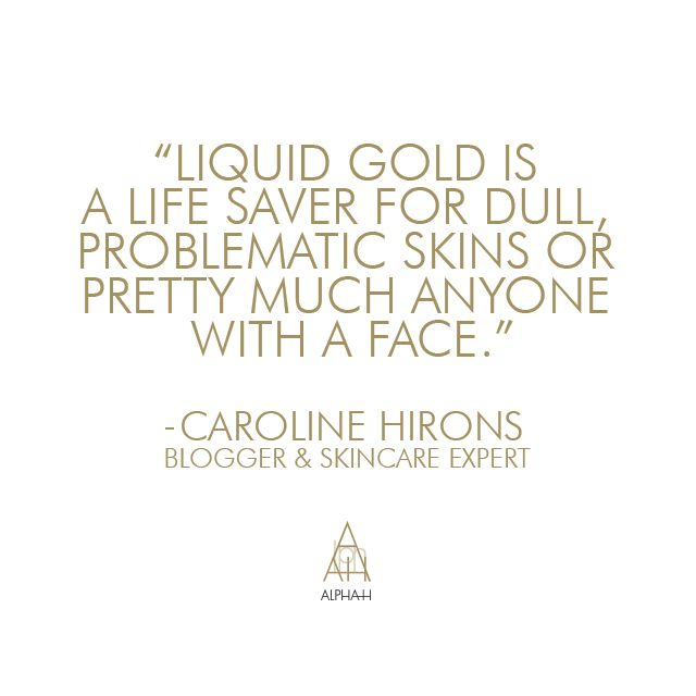 We love reading your reviews! Why do you love Liquid Gold? ‪#‎LiquidGoldLove‬