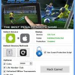 Download free online Game Hack Cheats Tool Facebook Or Mobile Games key or generator for programs all for free download just get on the Mirror links,Final Kick Hack Tool Download We want to present you an amazing tool called Final Kick Hack Tool Hack Tool. With our Final Kick Trainer you can get unlimite