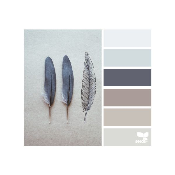 design seeds | search | for all who ♥ color ❤ liked on Polyvore featuring design seeds and palette