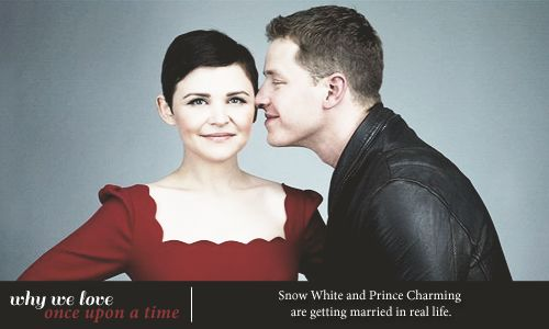 snow white and charming dating in real life