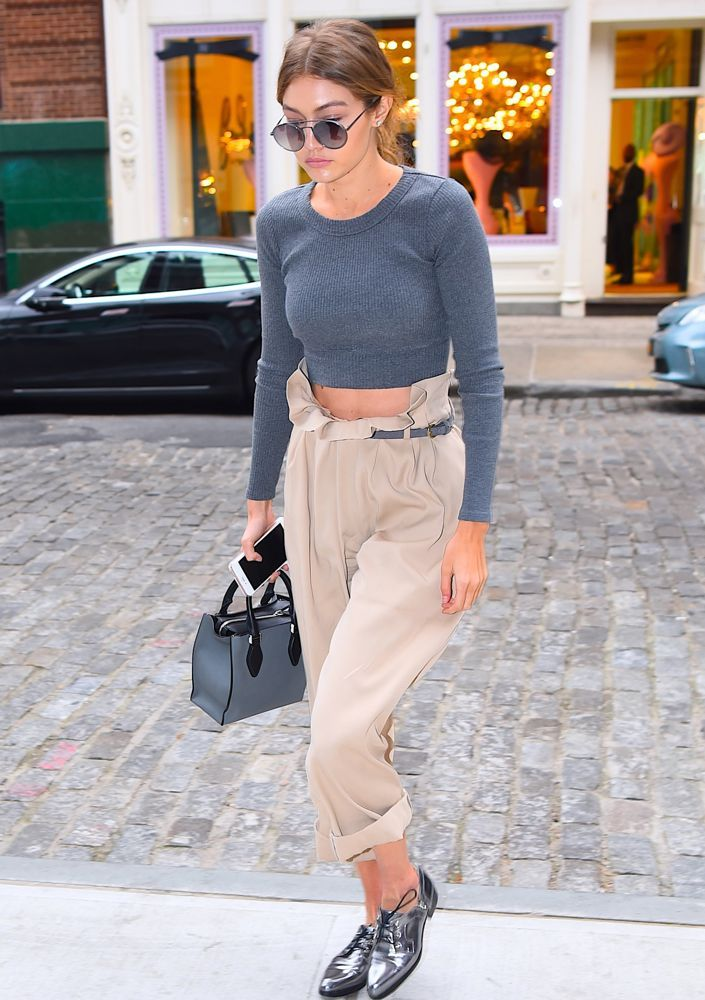 9363fc20583 Celebrity Street Style  Summer Outfits We Can t Wait to Copy