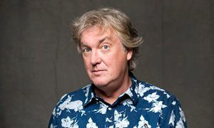 James May: 'It works because we hate each other'