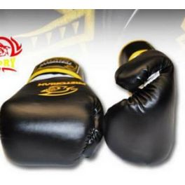 Quality boxing gloves for fighters