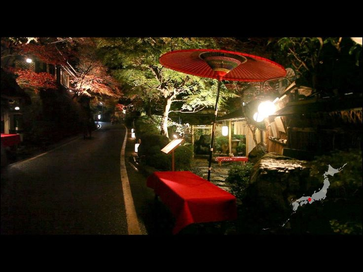 JAPAN  2011  Autumn   【8分で日本の1日を回れる動画】