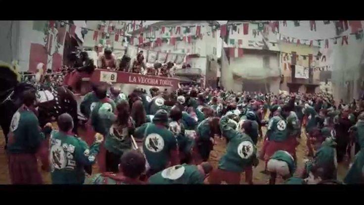 I Tuchini del Borghetto #CarnevaleIvrea