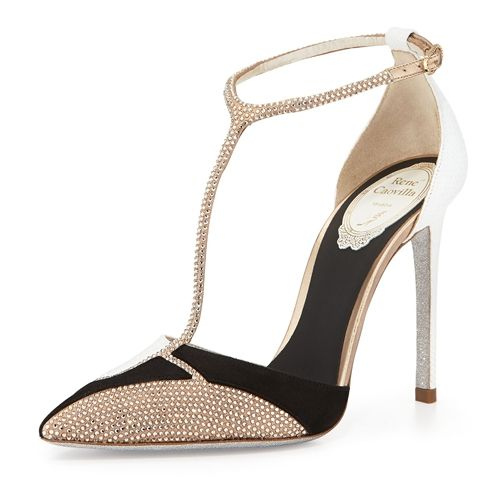 FOOTWEAR - High-tops & sneakers Rene Caovilla bxmv9y8w