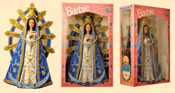 'Virgin Barbie' and 'Crucifixion Ken' outrage Catholics in Argentina | Christian News on Christian Today