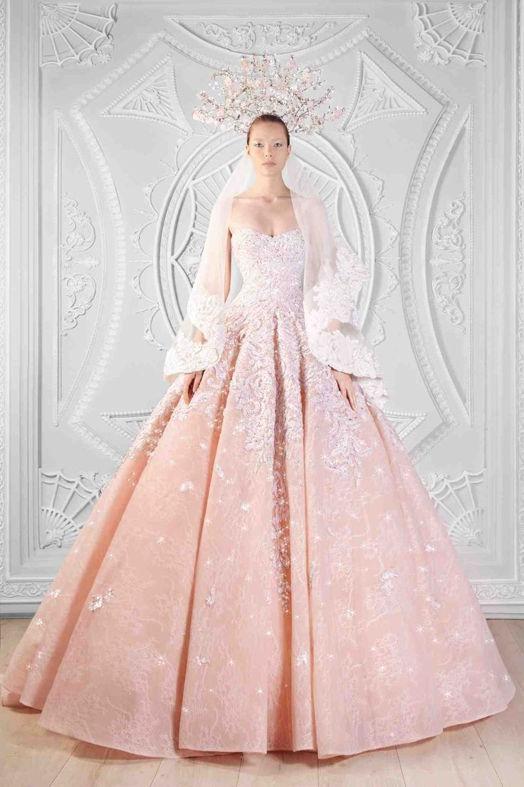 78 best Wedding images on Pinterest | Bridal gowns, Gown wedding and ...