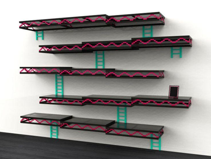 M s de 1000 ideas sobre decoraci n friki en pinterest for Crear habitacion 3d online