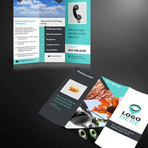 If you are looking the best quality custom flyer printing, then you should contact with Axiom Designs in Los Angeles. Our Los Angeles flyer printing services are a canvas of unlimited use and benefit to business advertisement.