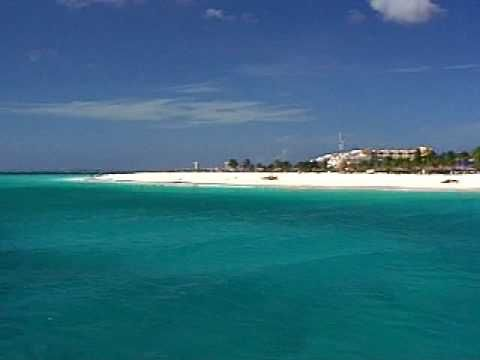 It's amazing to me how a place can have weather so perfect. Aruba is about as close to perfect as it gets! #aioutlet